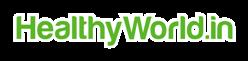 healthyworld.in favicon